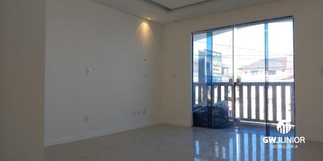 Apartamento para alugar com 3 dormitórios em Guanabara, Joinville cod:646 - Foto 6