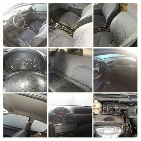Vendo Peugeot 206completo - Foto 7