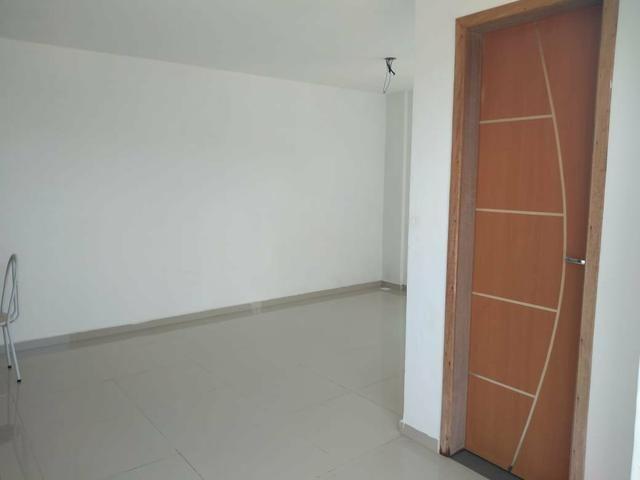 Rm. Apartamento 2 quartos, próximo do terminal do fazendinha - Foto 4