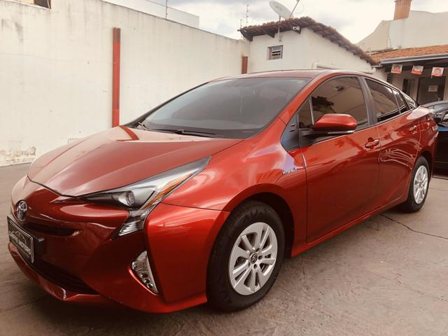 Toyota Prius hybrid 1.8 2016/2016