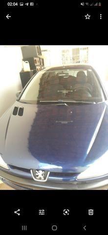 Vendo Peugeot 206completo - Foto 10