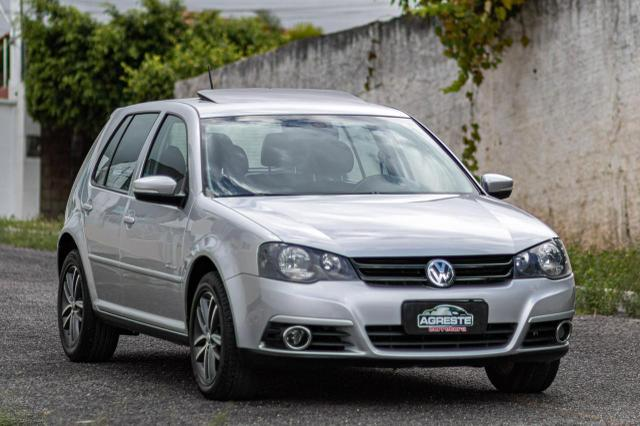 Vw Golf 2013 limited edtion 1.6 manual - Foto 3