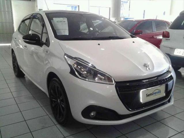 Peugeot 208 1.6 Sport 16v