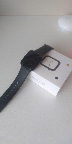 Relógio inteligente Iwo 8