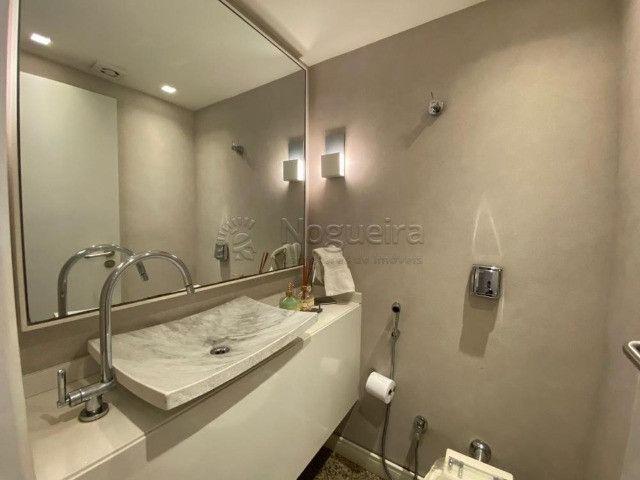 Dj- Agende sua visita no melhor e mais lindo apartamento da Beira Rio uma mega estrutura - Foto 9