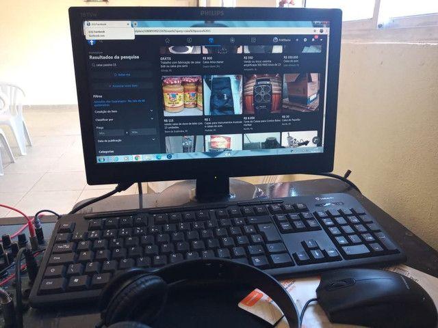 Computador pra vender logo - Foto 3