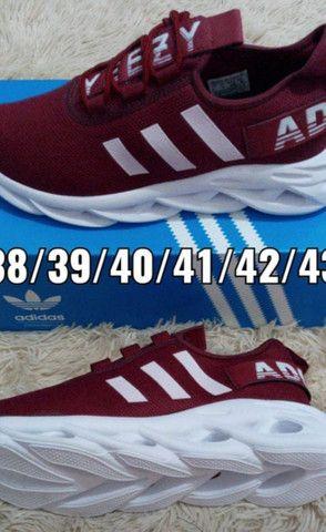 Calçados de ótima qualidade e,  preço bom leia a descrição!  - Foto 4