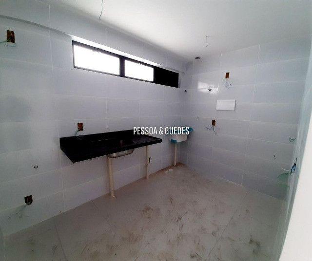 Piedade Apartamento Novo 3 Quartos 2 Vagas em Piedade 100 Metros do Mar! - Foto 3
