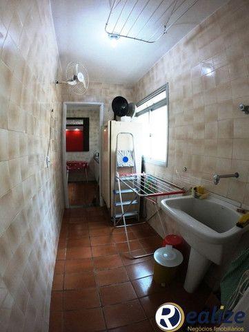 Apartamento de 2 quartos com dependência de empregada na Praia do Morro - Foto 10