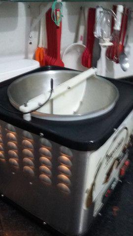 Temperadeira e derretedeira de chocolate - Foto 3