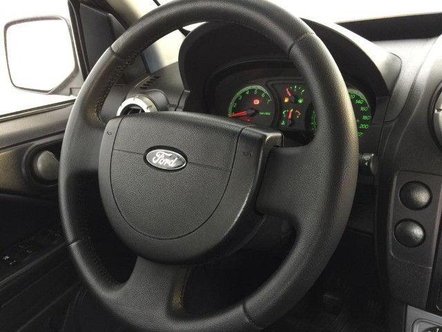 """Ford Ecosport Xlt 1.6 8v Freestyle"""""""" Financiamento sem comprovar renda p/ autônomos"""" - Foto 12"""