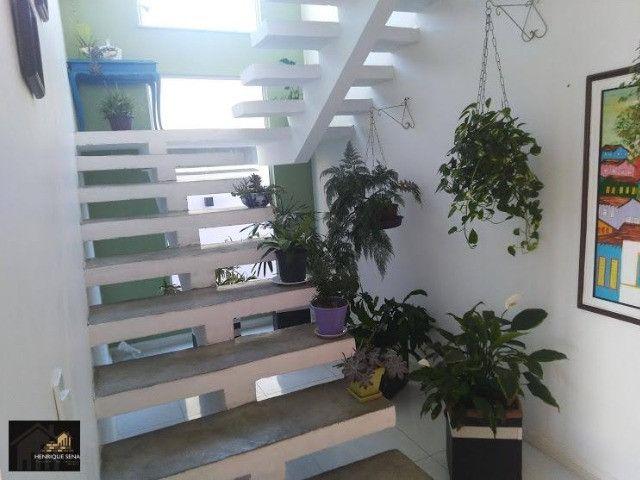 Duplex com 04 quartos, todo fino acabamento, espaço construir piscina e área gourmet - Foto 7