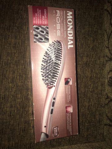 Escova para cabelo  - Foto 2