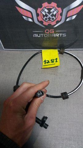 Sensor abs novo ka traseiro #1081 - Foto 2