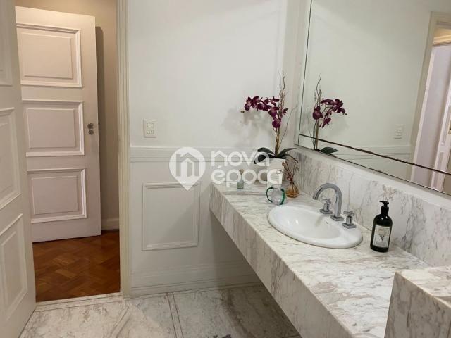 Apartamento à venda com 4 dormitórios em Copacabana, Rio de janeiro cod:IP4AP47751 - Foto 2