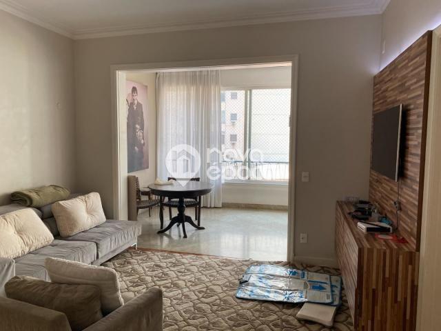 Apartamento à venda com 4 dormitórios em Copacabana, Rio de janeiro cod:IP4AP47751 - Foto 9