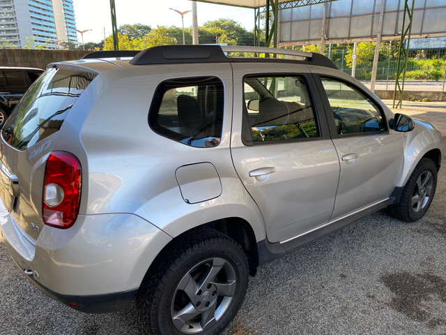 Renault Duster 4x4 2014 - Foto 7