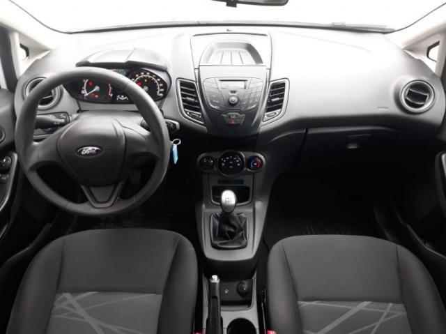 Ford Fiesta 1.5 S HATCH 16V FLEX 4P MANUAL - Foto 11