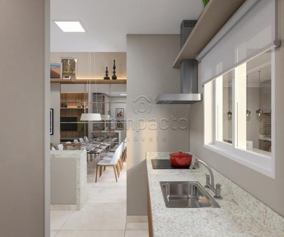 Apartamento à venda com 2 dormitórios em Centro, Bady bassitt cod:V12743 - Foto 11