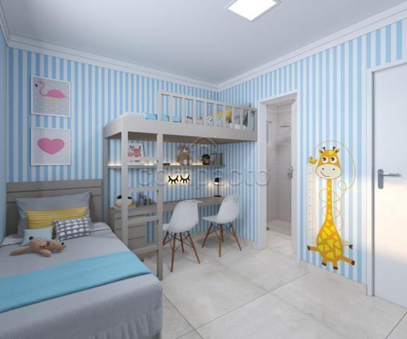 Apartamento à venda com 2 dormitórios em Centro, Bady bassitt cod:V12743 - Foto 16