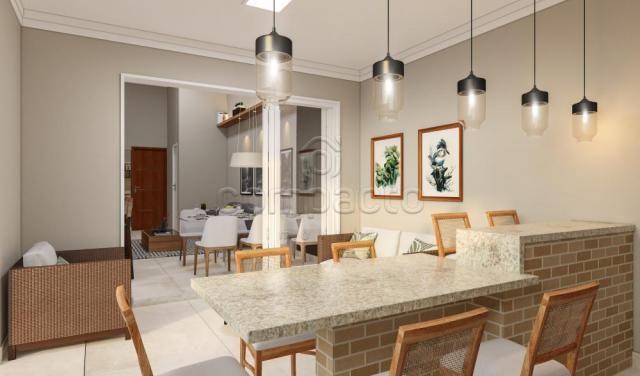 Apartamento à venda com 2 dormitórios em Centro, Bady bassitt cod:V12743 - Foto 7
