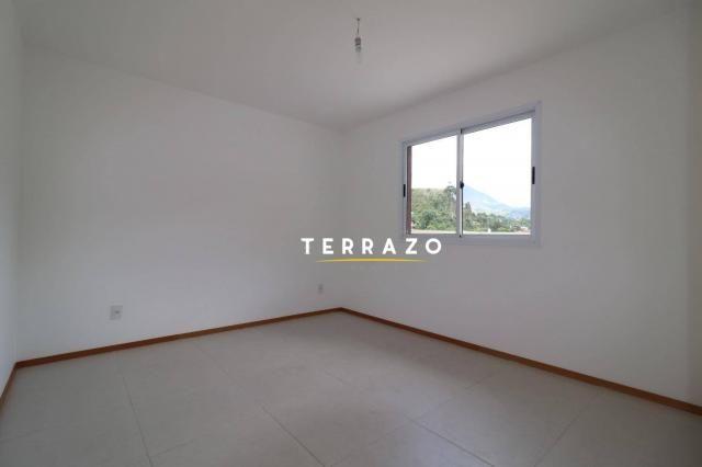 Cobertura à venda, 110 m² por R$ 380.000,00 - Bom Retiro - Teresópolis/RJ - Foto 7