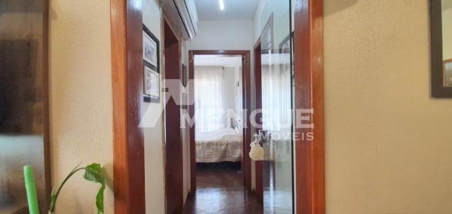 Apartamento à venda com 2 dormitórios em Jardim do salso, Porto alegre cod:10588 - Foto 11