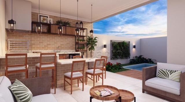 Apartamento à venda com 2 dormitórios em Centro, Bady bassitt cod:V12743 - Foto 8