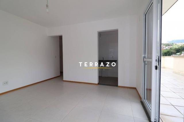 Cobertura à venda, 110 m² por R$ 380.000,00 - Bom Retiro - Teresópolis/RJ - Foto 3