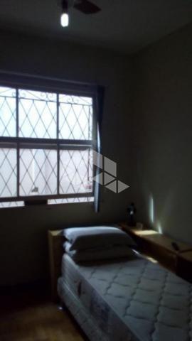 Casa à venda com 4 dormitórios em Cristal, Porto alegre cod:CA3300 - Foto 17