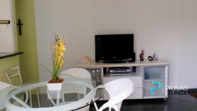 Apartamento à venda com 1 dormitórios em Enseada, Guarujá cod:76232 - Foto 9