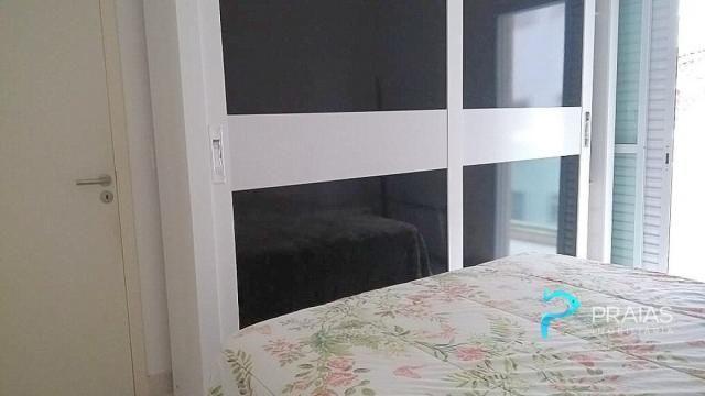 Apartamento à venda com 3 dormitórios em Enseada, Guarujá cod:68127 - Foto 16