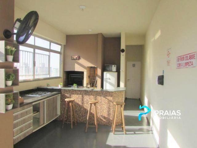 Apartamento à venda com 1 dormitórios em Enseada, Guarujá cod:76232 - Foto 12