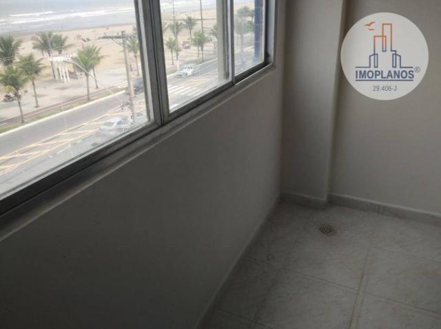 Apartamento à venda, 70 m² por R$ 280.000,00 - Boqueirão - Praia Grande/SP - Foto 12