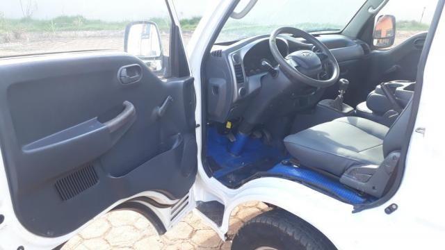 Kia Bongo 2.5 Bau Frigorifico Diesel - Foto 2