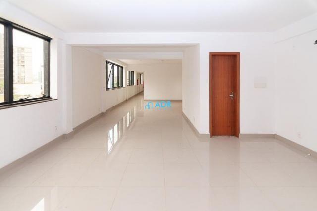 Escritório para alugar em Santo agostinho, Belo horizonte cod:ADR4876 - Foto 8
