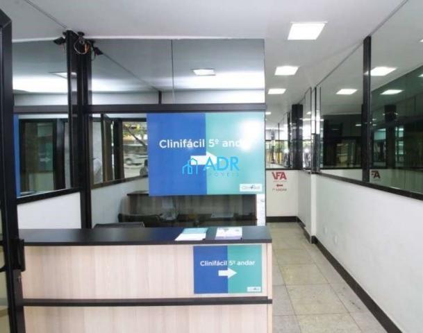 Escritório para alugar em Santo agostinho, Belo horizonte cod:ADR4876 - Foto 2