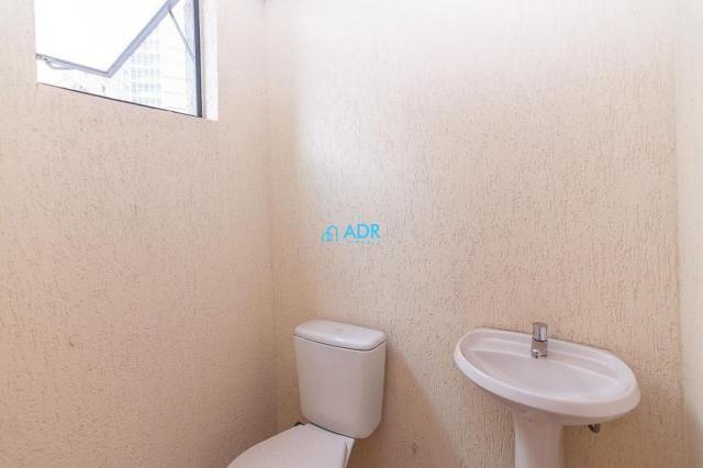 Escritório para alugar em Santo agostinho, Belo horizonte cod:ADR4876 - Foto 11