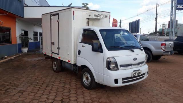 Kia Bongo 2.5 Bau Frigorifico Diesel - Foto 8