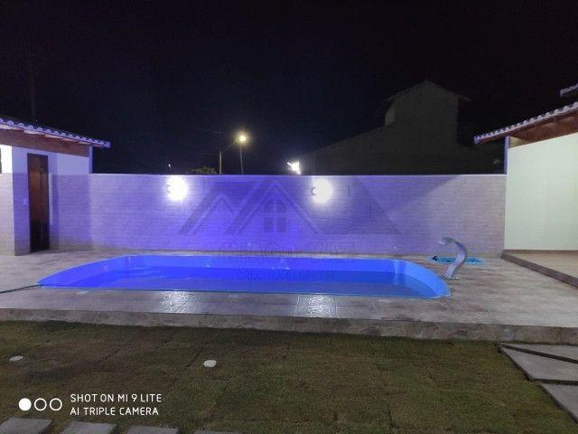 Casa de 03 quartos com piscina - Foto 4