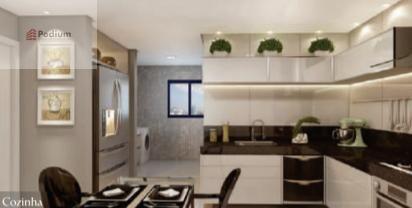 Apartamento à venda com 3 dormitórios em Tambaú, João pessoa cod:15131 - Foto 9