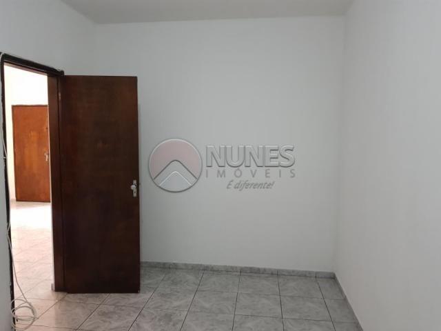 Apartamento à venda com 2 dormitórios em Novo osasco, Osasco cod:V093761 - Foto 10