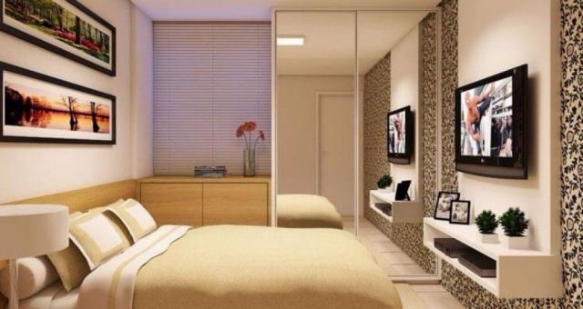 Apartamento à venda com 2 dormitórios em Castelo branco, João pessoa cod:23315 - Foto 10
