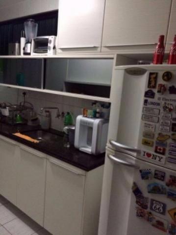 Apartamento à venda com 3 dormitórios em Jardim oceania, João pessoa cod:22269 - Foto 3