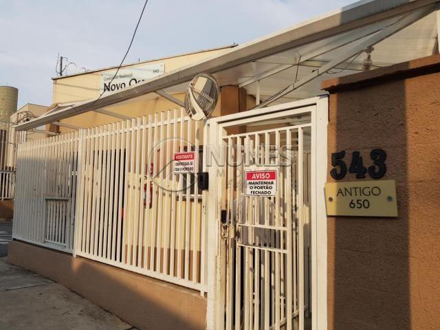 Apartamento à venda com 2 dormitórios em Novo osasco, Osasco cod:V093761 - Foto 14