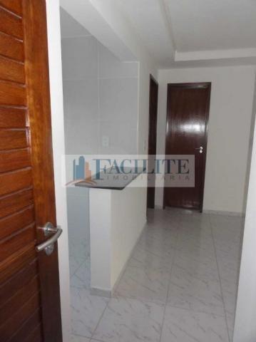 Apartamento à venda com 2 dormitórios em Manaíra, João pessoa cod:22040 - Foto 2