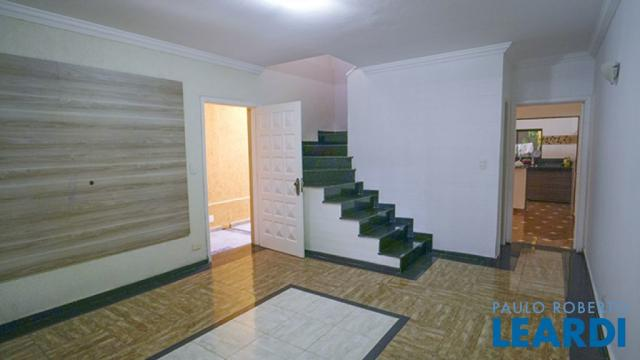 Casa para alugar com 3 dormitórios em Brooklin, São paulo cod:598527
