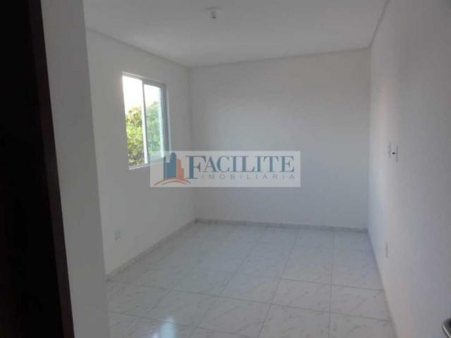 Apartamento à venda com 2 dormitórios em Manaíra, João pessoa cod:22040 - Foto 4