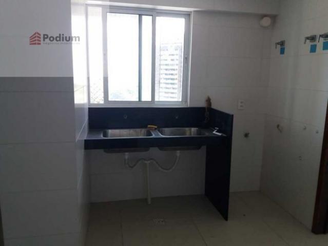 Apartamento à venda com 4 dormitórios em Miramar, João pessoa cod:15295 - Foto 14