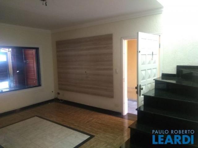 Casa para alugar com 3 dormitórios em Brooklin, São paulo cod:598527 - Foto 2